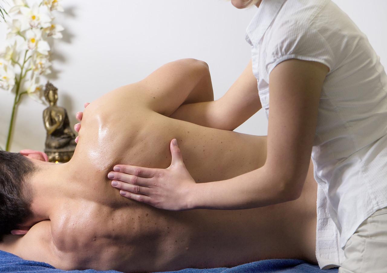 Przyspieszenie regeneracji mięśni
