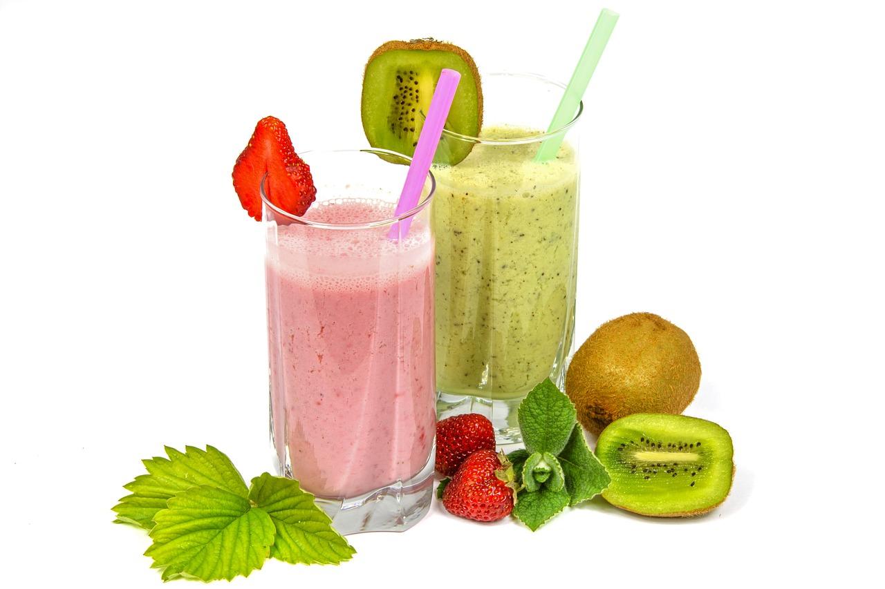 Suplementy diety pomocne w odchudzaniu