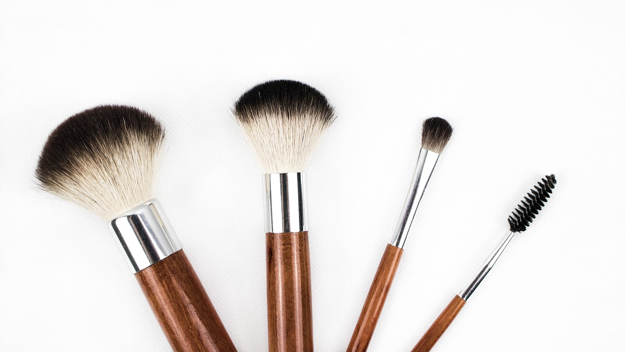 Nietrafione kosmetyki