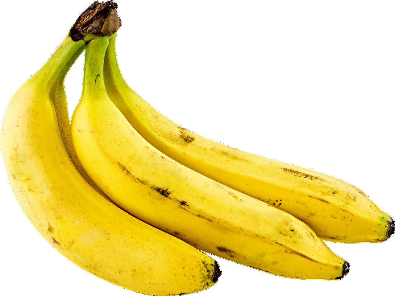 Dlaczego warto jeść banany.