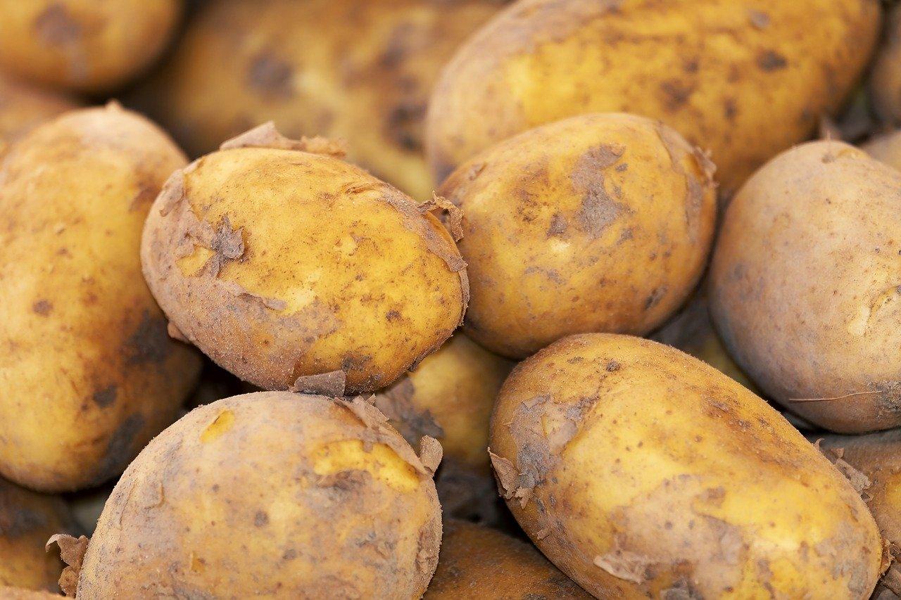 Dlaczego warto jeść ziemniaki?