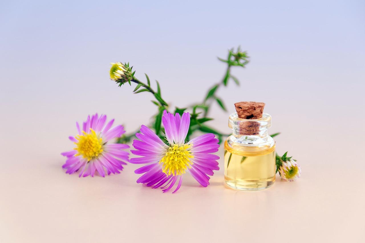 Naturalne kosmetyki w procesach leczniczych skóry