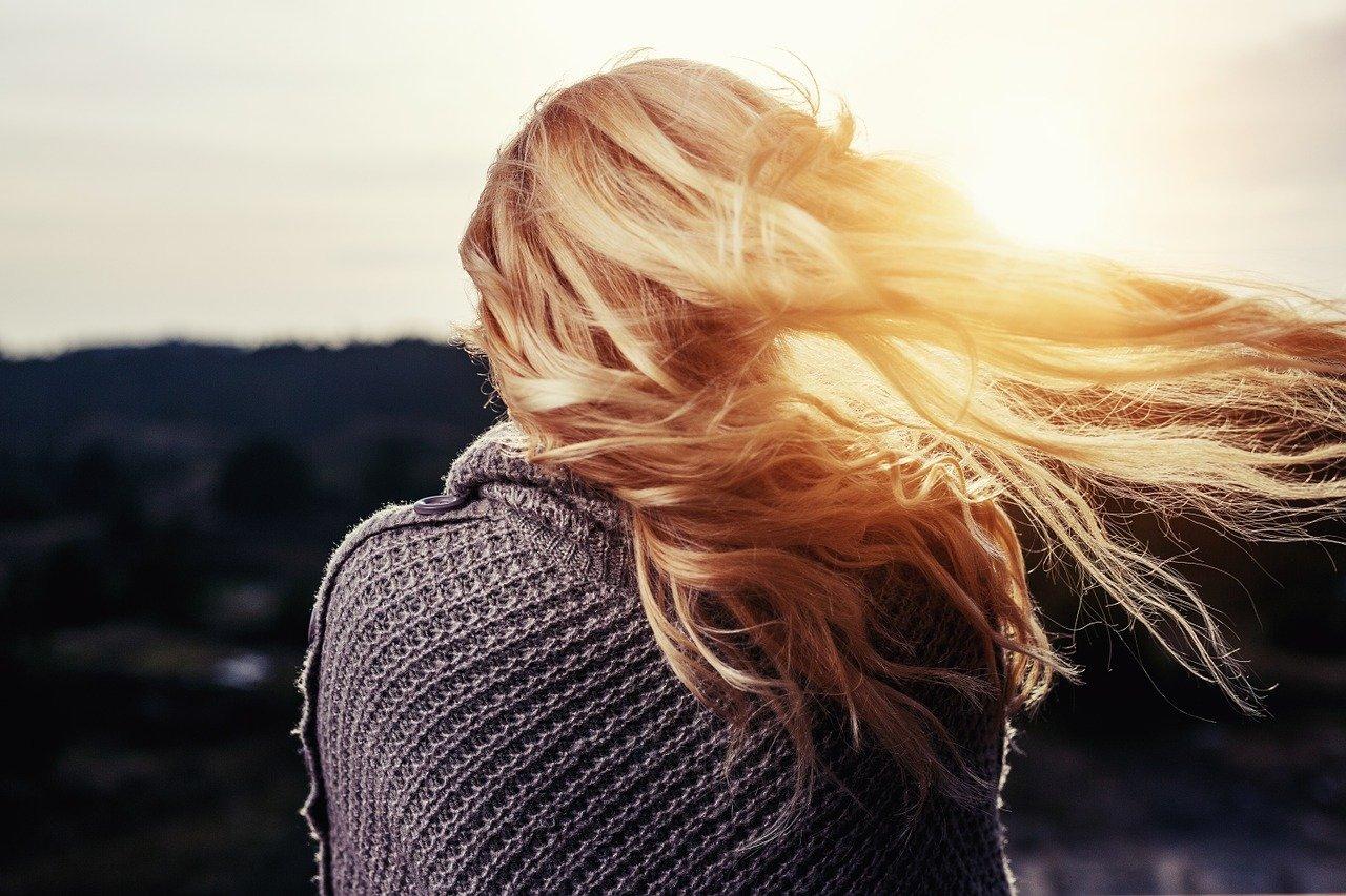 Mydło do włosów czyli innowacja w branży beauty.